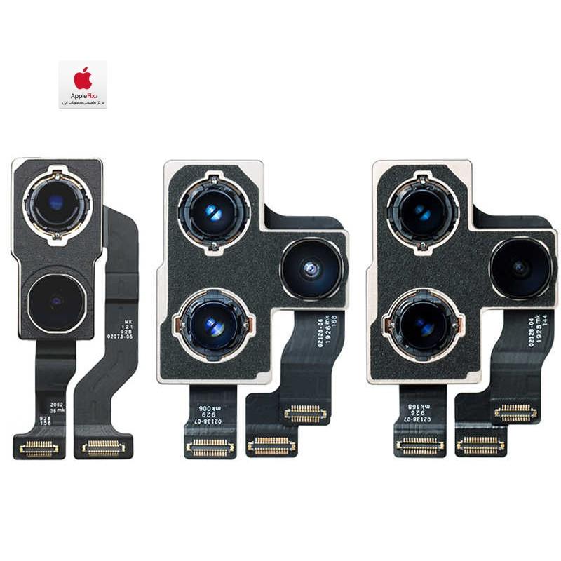 قیمت دوربین پشت آیفون ۱۱ پرو  اصلی