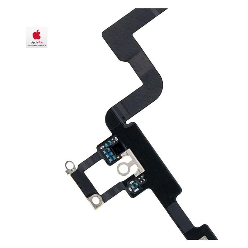 قیمت شیشه لنز دوربین آیفون ۱۱ پرو اصلی