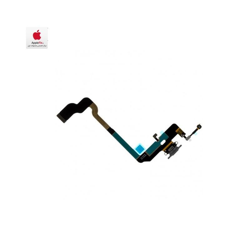 دوربین پشت آیفون XR