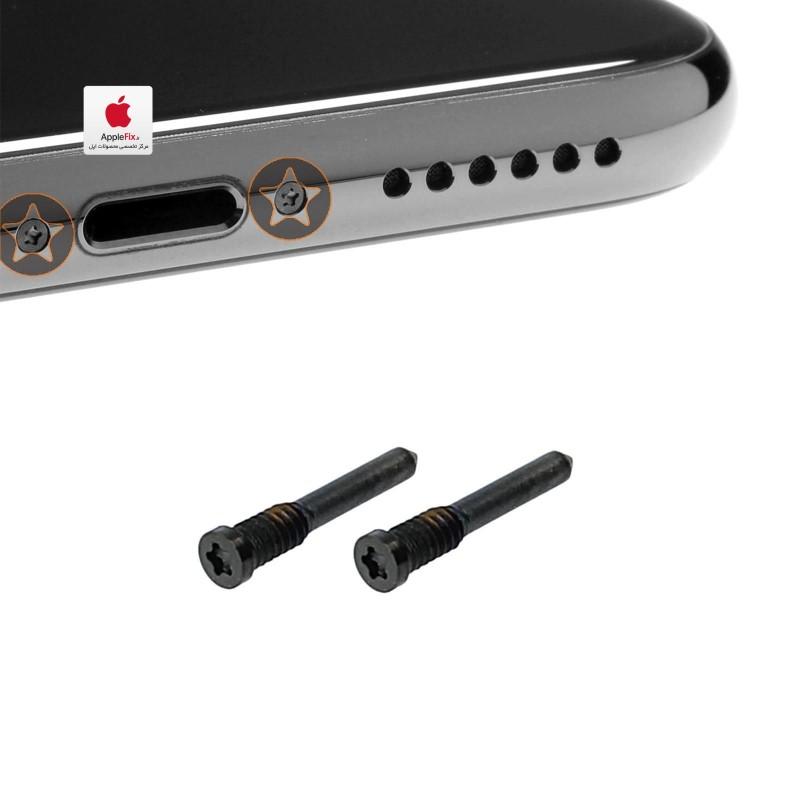 مادربرد ایفون 6S با حجم 64 گیگ | IPHONE 6S 64 GB LOGIC BOARD