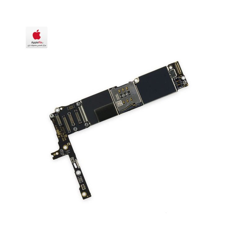 مادربرد آیفون 6S ۱۶GB همراه تاچ آیدی   IPHONE 6S 16 GB LOGIC BOARD