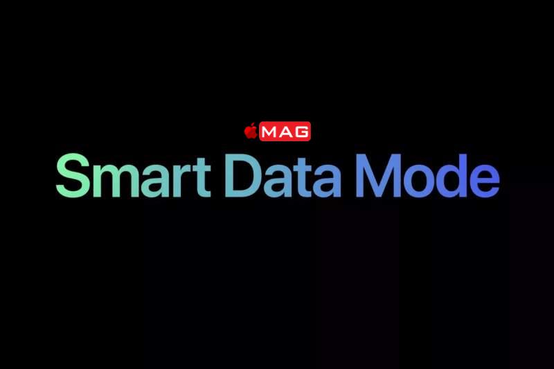 قابلیت Smart Data Mode آیفون ۱۲ چه کاربردی دارد؟ – Smart Data Mode چیست ؟