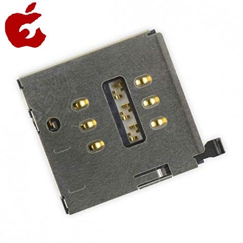 اسلات سیم کارت آیفون ۶   IPHONE 6 SIM CARD SLOT/READER