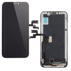 قیمت تاچ ال سی دی ایفون XS MAX
