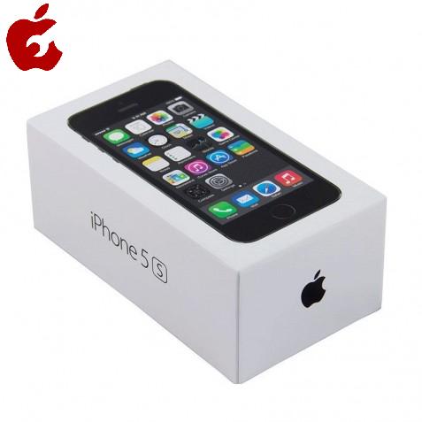 جعبه آیفون ۵S اصلی | IPHONE 5S BOX