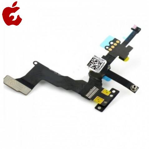 دوربین جلو و فلت سنسور آیفون ۵C اصلی | IPHONE 5C ORIGINAL FRONT CAMERA AND SENSOR CABLE