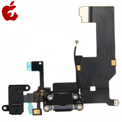 فلت شارژ آیفون ۵ اصلی| IPHONE 5 ORIGINAL LIGHTNING CONNECTOR