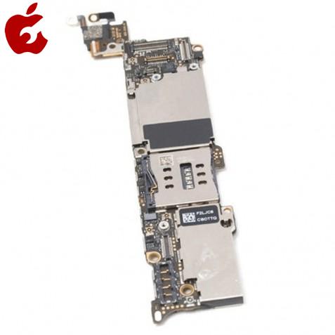 مادربرد آیفون ۵ با حجم ۱۶GB اصلی | IPHONE 5 16GB ORIGINAL BOARD