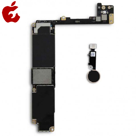 مادربرد آیفون 8 64GB اصلی   IPHONE 8 ORIGINAL LOGIC BOARD