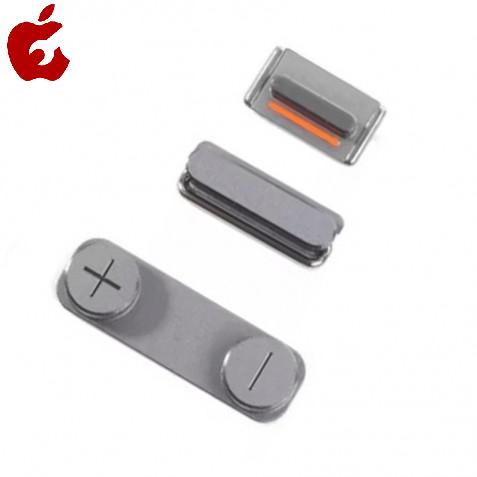 پکیج کامل دکمه های آیفون ۵S