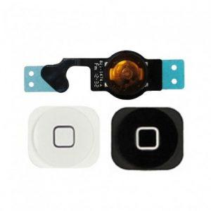 کلید هوم و فلت ایفون ۵