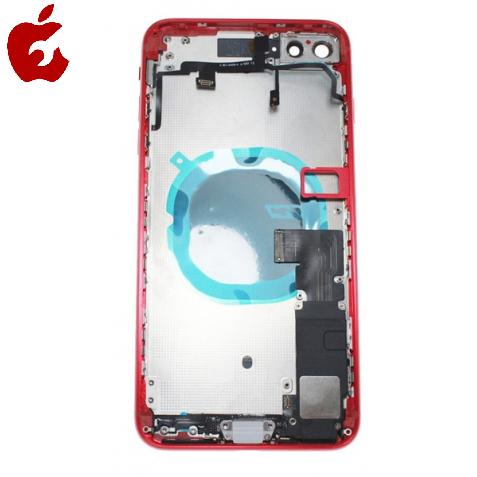 بدنه کامل آیفون 8plus اصلی | IPHONE 8 PLUS ORIGINAL FULL BODY BACK PANEL